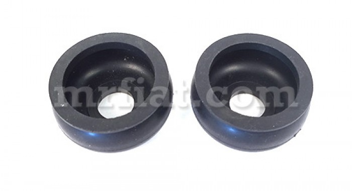 Iso Grifo Front Suspension Lower Ball Joint Rubber Boot Set