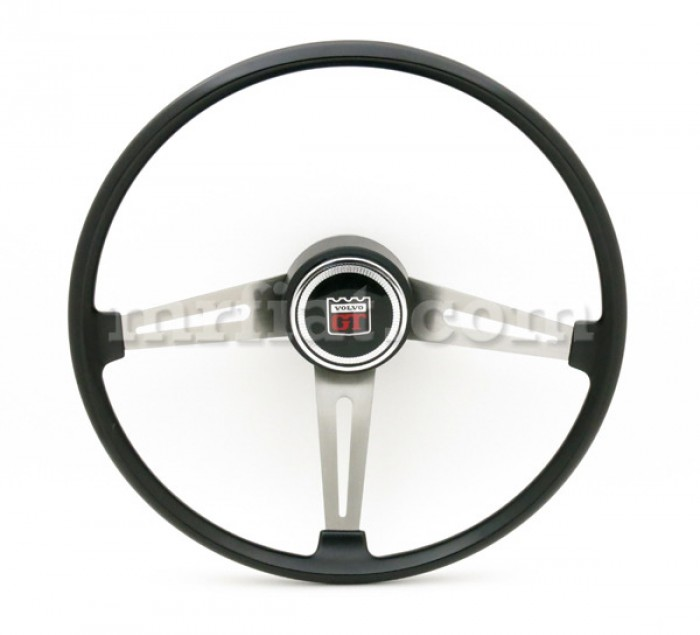 Volvo 123 GT Amazon Complete Steering Wheel 380mm