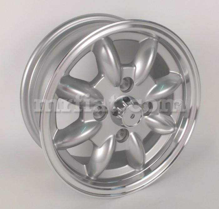 Ford Escort Capri Cortina Taunus Minilite Style Wheel 5.5x13