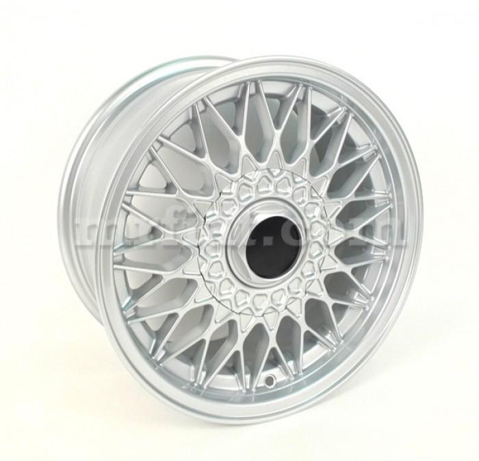 BMW 3 Series E21 E30 X Spoke Wheel 7x15