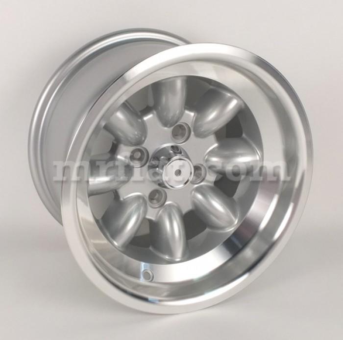 Opel GT Olympia Minilite Style Wheel 8x13