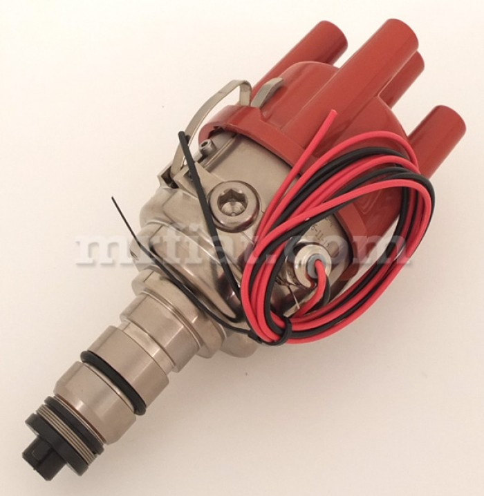 Lucas 4 Cylinder Electronic 123 Ignition Distributor