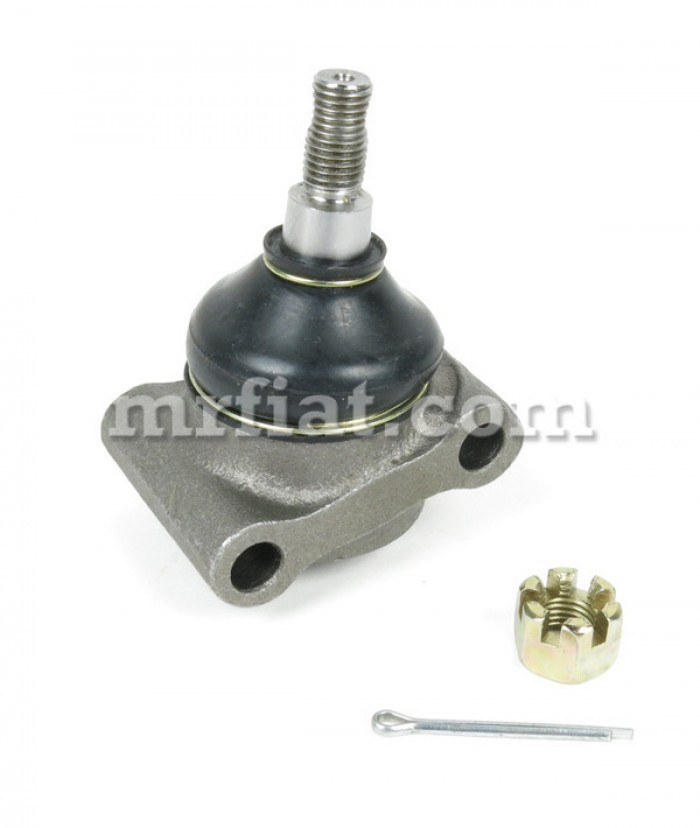 De Tomaso Pantera Upper Ball Joint With Castle Nut
