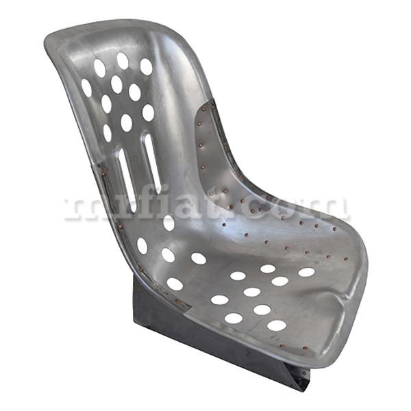 Porsche 356 Speedster Aluminium Seat New Ebay