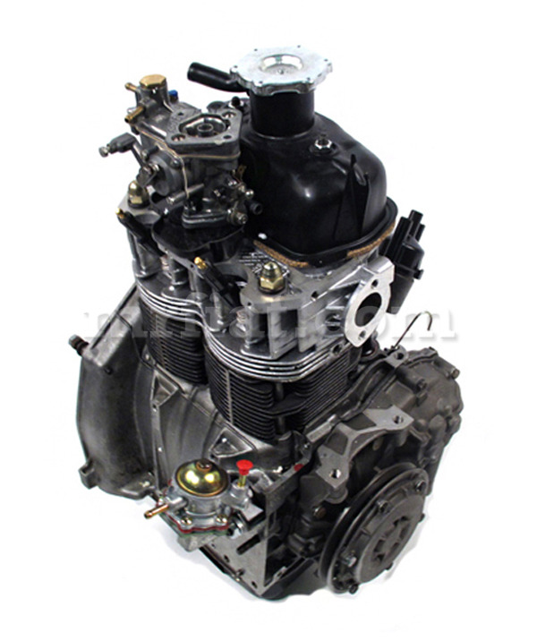 Fiat 500 126 650 Cc Engine New Ebay