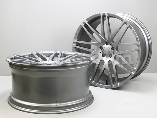 Mercedes G Wagon Brabus G550 G63 G65 463 23 Quot F Forged