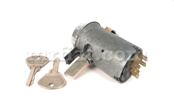 fiat 850 spider ignition switch sipea new ebay. Black Bedroom Furniture Sets. Home Design Ideas