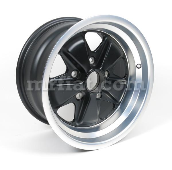 Porsche 911 SC 914 6 944 Fuchs Wheel 8x15 Reproduction New