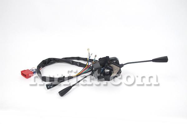 alfa romeo spider turn signal combination switch 1979