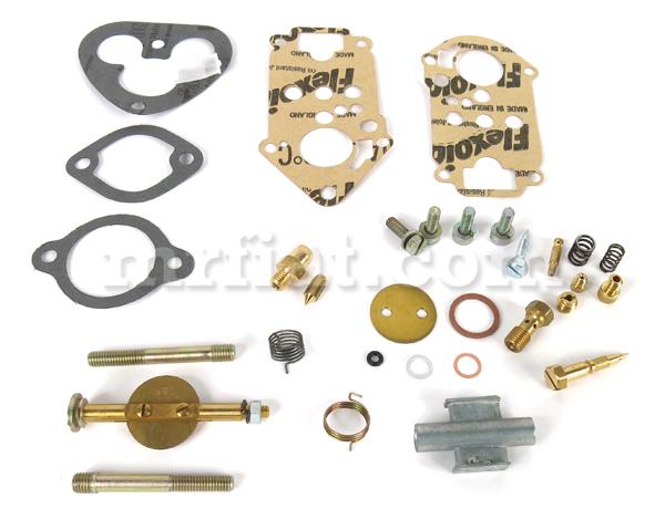 NEW Carburetor 28 mm Fits For FIAT 500 126P 652cc