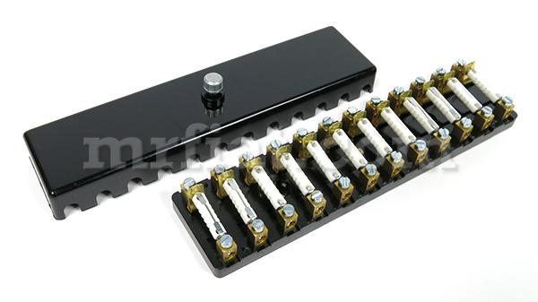 ferrari 208 308 gt/4 gtb gts fuse box 12 new | ebay  ebay