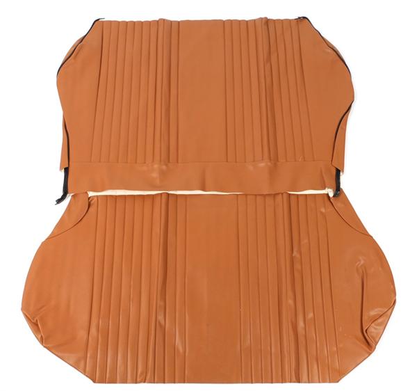 Fiat 500 L Beige Seat Covers