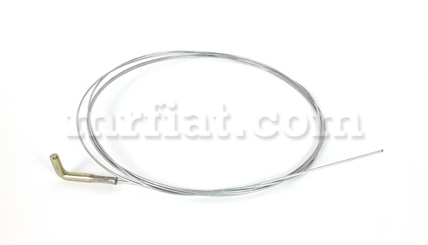 fiat 500 r 126 choke wire new
