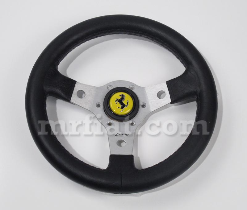 ferrari mondial 8 208 308 328 steering wheel ebay. Black Bedroom Furniture Sets. Home Design Ideas