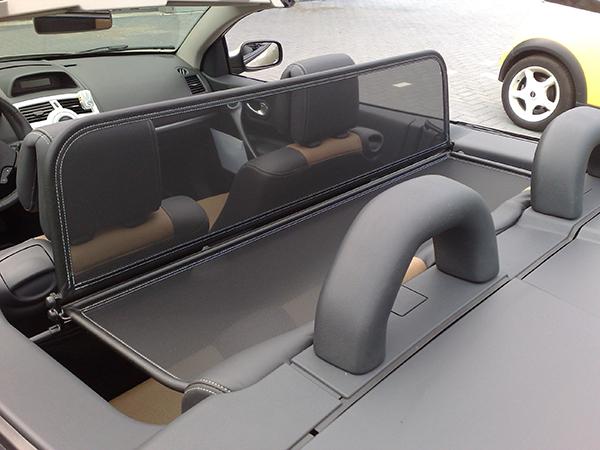 Renault Megane Cc 2004 2011 Wind Deflector New Ebay