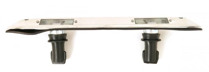 De Tomaso Pantera License Plate Light