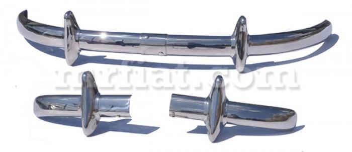 Jensen 541 R Bumper Kit