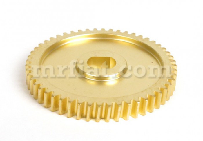 De Tomaso Pantera Ducellier Brass Window Regulator Gear