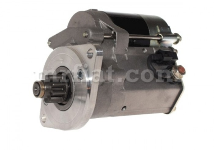 Ford BDA Crossflow Twin Cam 2 Bolt 9 Tooth High Torque Starter Motor