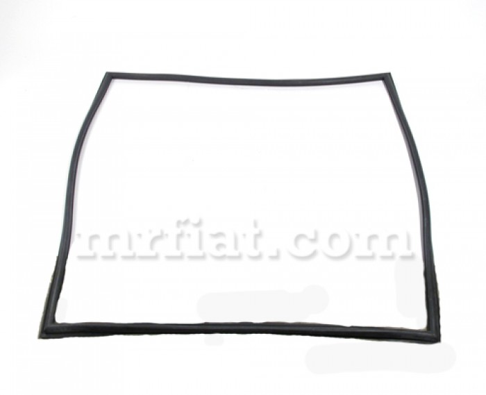 Maserati  Indy Rear Windshield Gasket (For T Insert)