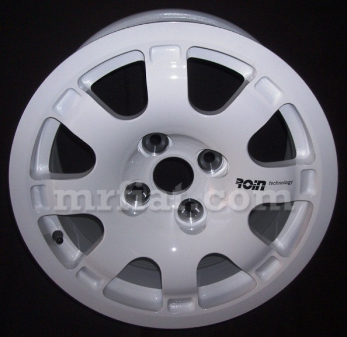 Peugeot 205 T16 9 x 16 Forged Racing Wheel