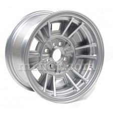 Peugeot Cromodora 66 Replica Wheel 7 x 13