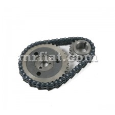 Fiat 1300 1500 2300 Timing Chain Kit