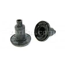 Intermeccanica Spider Italia Small Lamp Rubber Cowling Set OEM