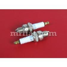 Fiat 1100 1200 Champion Spark Plugs Set