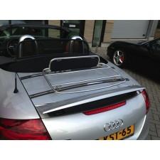 Audi TT Roadster 2006-2013 Luggage Rack