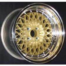 BMW Nido D'Ape 8 x 16 Forged Racing Wheel