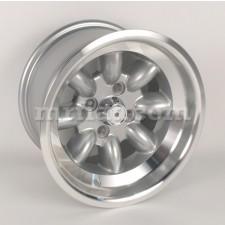 BMW 1502 2002 3 Series E21 Minilite Style Wheel 8x13