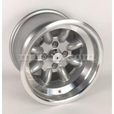 BMW 1502 2002 3 Series E21 Minilite Style Wheel 9x13