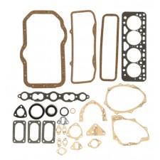 Fiat 1100 D R 1200 Cabrio 1089 cc Engine Gasket Set