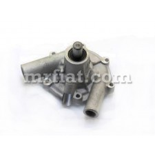 Fiat 1500 1600 S Cabrio Water Pump