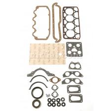 Fiat 1500 C L Cabrio 118 H/K Complete Engine Gasket Kit