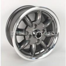 Sunbeam Alpine Tiger Lotus Minilite Style Wheel 6x13