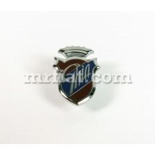 De Tomaso Pantera Ghia 40mm Metal Emblem