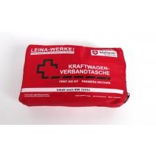 Volvo 140 240 260 Amazon P1800 P210 P445 PV444 PV544 Red First-Aid Bag