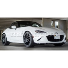 Mazda MX-5 ND Grey Outdoor Fabric Car Cover 2014-20