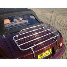 Mazda MX5 NA Luggage Rack