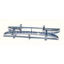 MG Magnette Bumper Kit