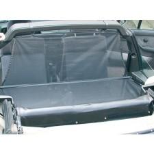 Opel Kadett Cabriolet 1992-1993 Wind Deflector