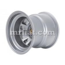 """De Tomaso Pantera GR4 Magnesium Campagnolo Front Wheel 10x15"""""""