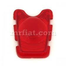 Peugeot 203 Red Tail Light Lens