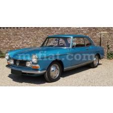 Peugeot 404 Grey Indoor Fabric Car Cover 1960-75