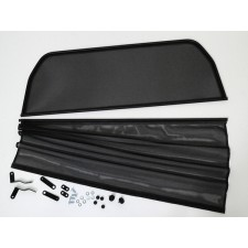 Toyota Paseo Cabriolet 1996-1999 Wind Deflector